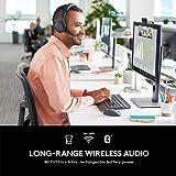 Logitech H800 Bluetooth Wireless Headset with Mic