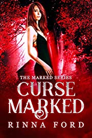 Curse Marked: A Reverse Harem Paranormal Romance (The Marked Series Book 1)