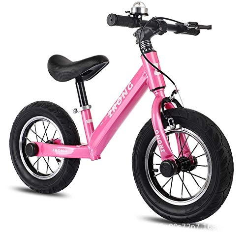 KYAWJY 子供用バランスカーペダル無しベビースライド滑り自転車二輪車子供2-3-6歳自転車   B07QG2HLKN