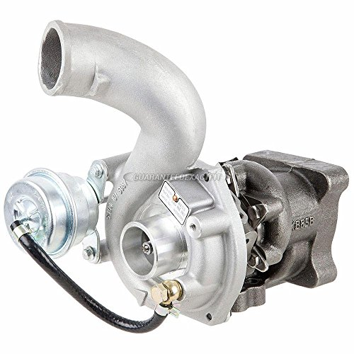 New Right Side Turbo Turbocharger For Audi S4 A6 & Allroad Quattro 2.7TT - BuyAutoParts 40-30015AN New