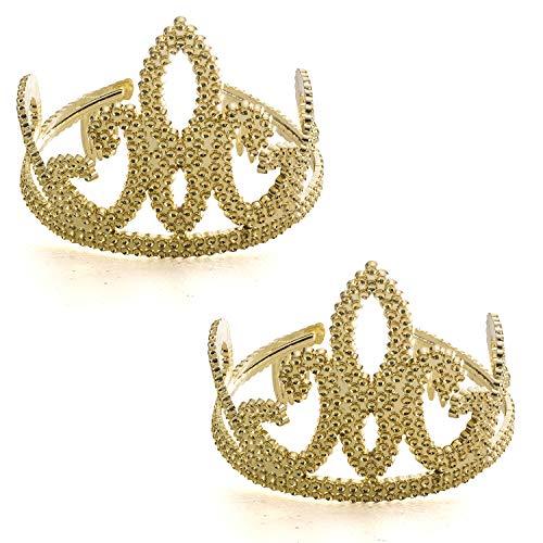 Costumes Tiara - Tigerdoe Royal Queen Crown - 2