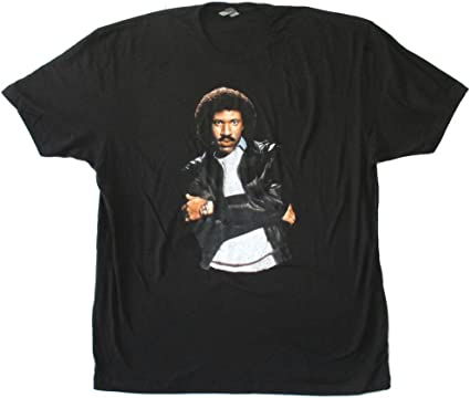 Lionel Richie Roses T-Shirt NEW 100/% Authentic