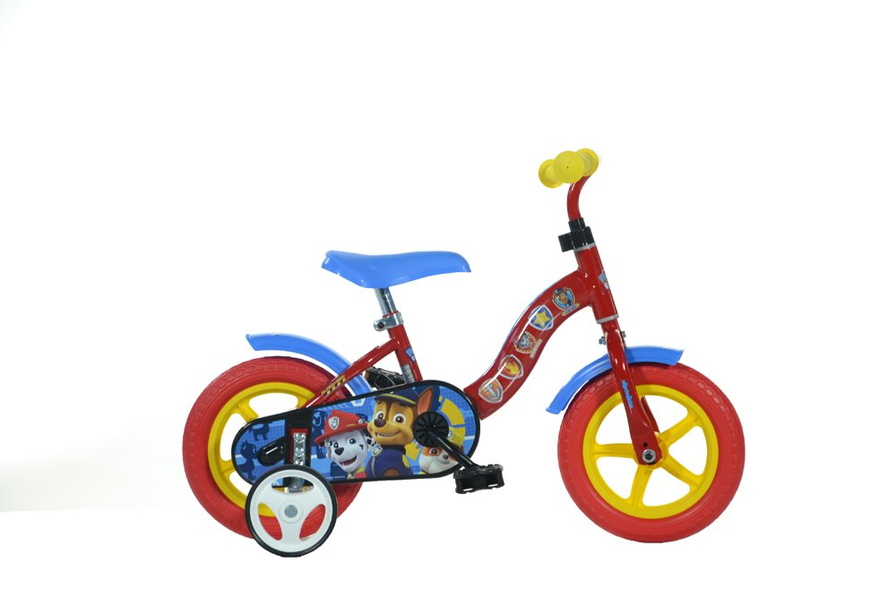 Dino Bikes 108l-pw Paw 25,4 Patrol 25,4 Paw cm Bike 73b652