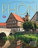 Bavarian Rhon, Ernst-Otto Luthardt, 3800319071