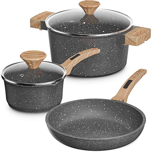 Lightning Deal Pots and
