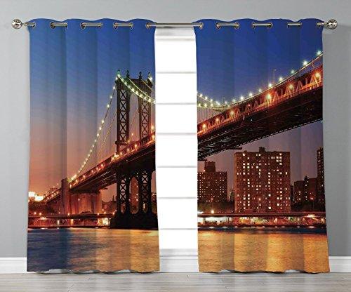 Brooklyn Bridge Led Lights in US - 6