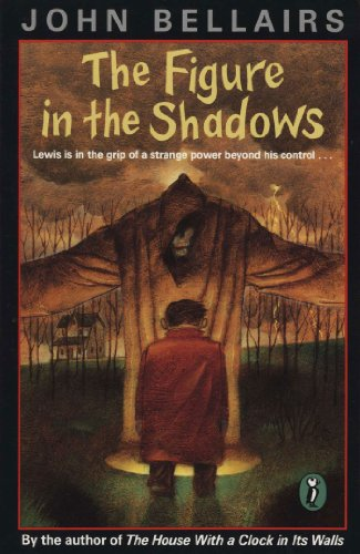 The Figure In the Shadows (Lewis Barnavelt) for $<!---->