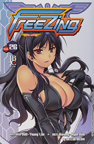 freezing volume 26 - 1