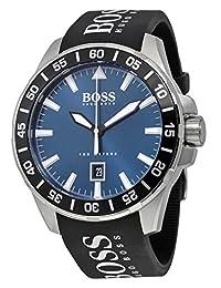 DEEP OCEAN HUGO BOSS Men's watches 1513232