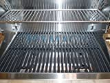 Porcelain Cast Iron Cooking Grids, Custom 1 & A430 grills