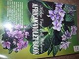 African Violets, Helen V. Wilson, 0801538580