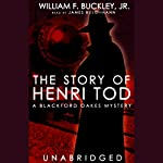 The Story of Henri Tod  | William F. Buckley Jr.