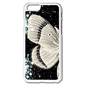 Cartoon Starry Sky Butterfly IPhone 6 Case For Team