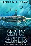 img - for Sea of Secrets: A Dragon Soul Press Anthology book / textbook / text book