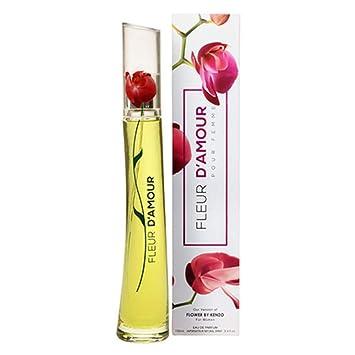 Amazon Com Mirage Brands Fleur D Amour Pour Femme 3 4 Ounce Edp