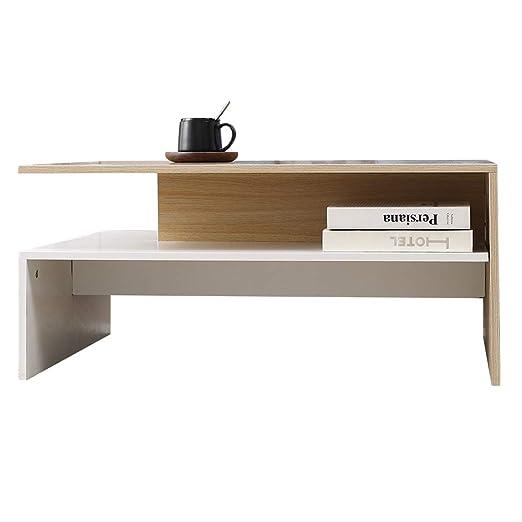 Mesa de centro moderna para sala de estar Muebles de dormitorio ...