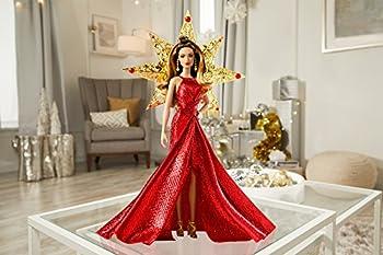 Barbie 2017 Holiday Teresa Doll, Brunette 1