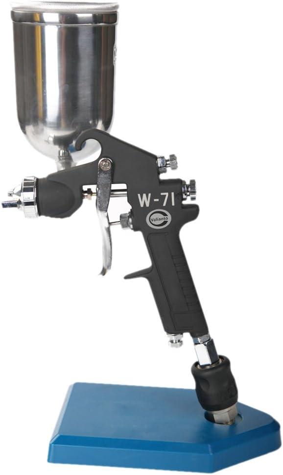 Valianto W-71-21G El profesional de la pistola hvlp spray