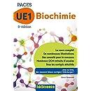 PACES UE1 Biochimie - 5e éd. (1 - UE1) (French Edition)