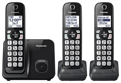 Buy cordless phones without answering machine