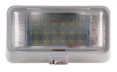 Blazer C393S LED Porch and Utility Light with On/Off Switch