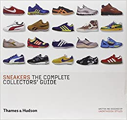 Sneakers  The Complete Collectors  Guide  Amazon.co.uk  Unorthodox ... 18ced3ca7
