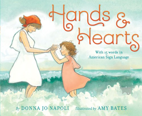 Hands Hearts Words American Language ebook product image