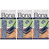 Bona Microfiber Dusting Pad (Pack of 3)
