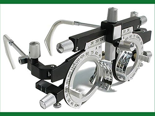 Trial Frame Adjustable Rotating for Trial Lens Set for sale  Delivered anywhere in USA