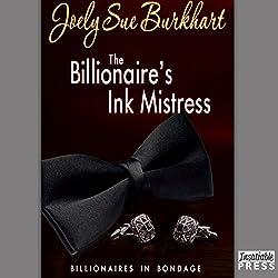 The Billionaire's Ink Mistress