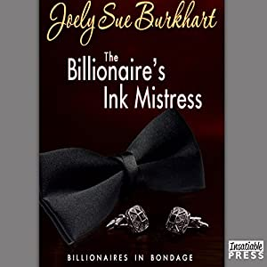The Billionaire's Ink Mistress Audiobook