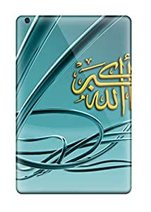 Top Quality Cases Covers For Ipad Mini Cases With Nice Allah Akbar Appearance