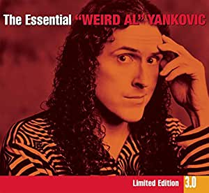 The Essential Weird Al Yankovic 3.0