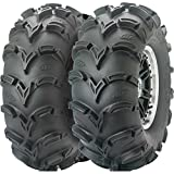 ITP Mud Lite AT Mud Terrain ATV Tire 25x11-10
