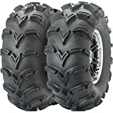 ITP Mud Lite AT Mud Terrain ATV Tire 25x8-12