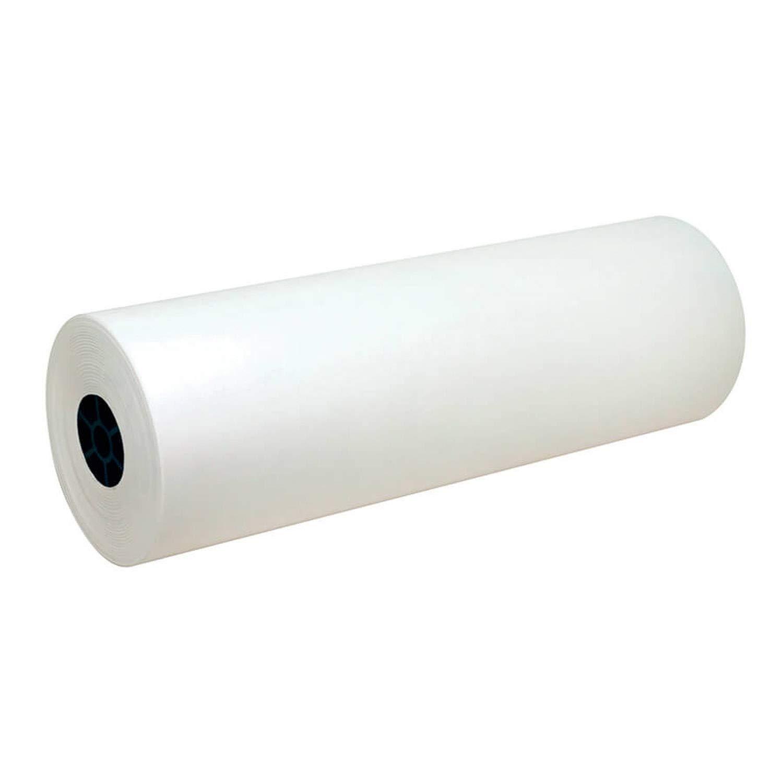 Kraft Paper Roll, 40 lbs., 24