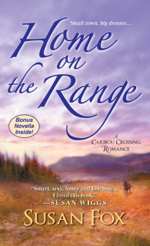 book cover of Home on the Range