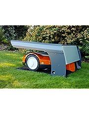 Robot Protect XL robot voor grasmaaiers, gemaakt in Europa.