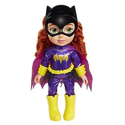 DC Super Hero Girls 15