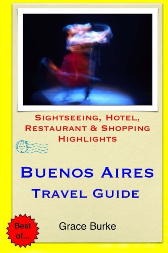 Buenos Aires Travel Guide Sightseeing
