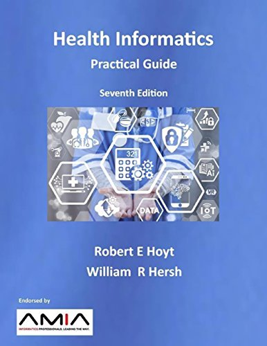 48 Best Health Informatics Books of All Time - BookAuthority