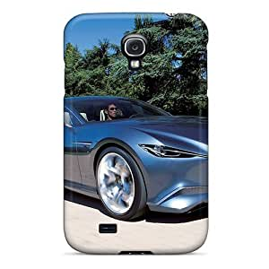 High Quality Maria N Young Mazda Shinari 2011 Skin Case Cover Specially Designed For Galaxy - S4