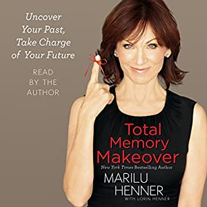 Total Memory Makeover Audiobook