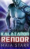 darkside blues - Kalazaron Rendor: Blue Planet Warriors