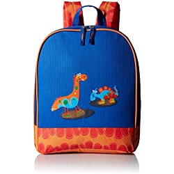 Aquarella Kids Backpack, Dino