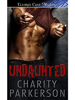 Undaunted (No Rival Series Book 2) by [Parkerson, Charity]