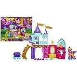 My Little Pony - Castillo de cristal, set de juego (Hasbro A3796E24)
