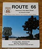 Route 66, Spencer Crump, 0918376181