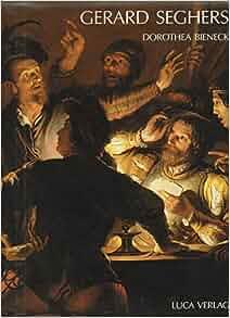 gerard seghers 1591 1651 leben und werk des antwerpener historienmalers fla mische maler im. Black Bedroom Furniture Sets. Home Design Ideas