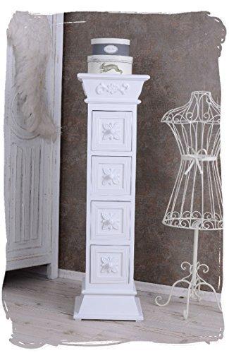 k chen schubladenschrank meka block k 7401b schubladenschrank kit 4 schubladen 50 cm. Black Bedroom Furniture Sets. Home Design Ideas